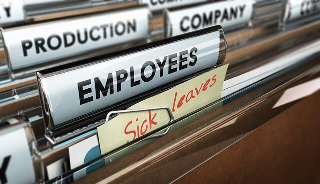 Sick Leave Employment Law