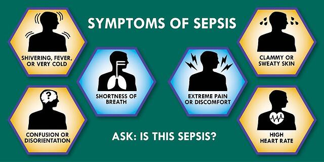Ask: Is This Sepsis?