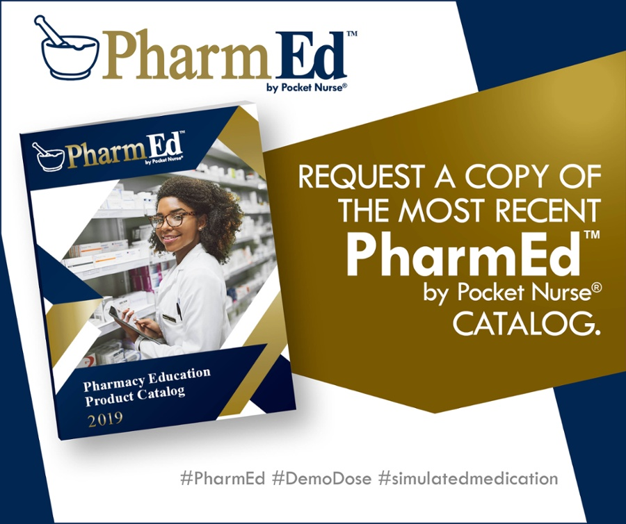 BL-Request a PharmEd catalog_04-2019