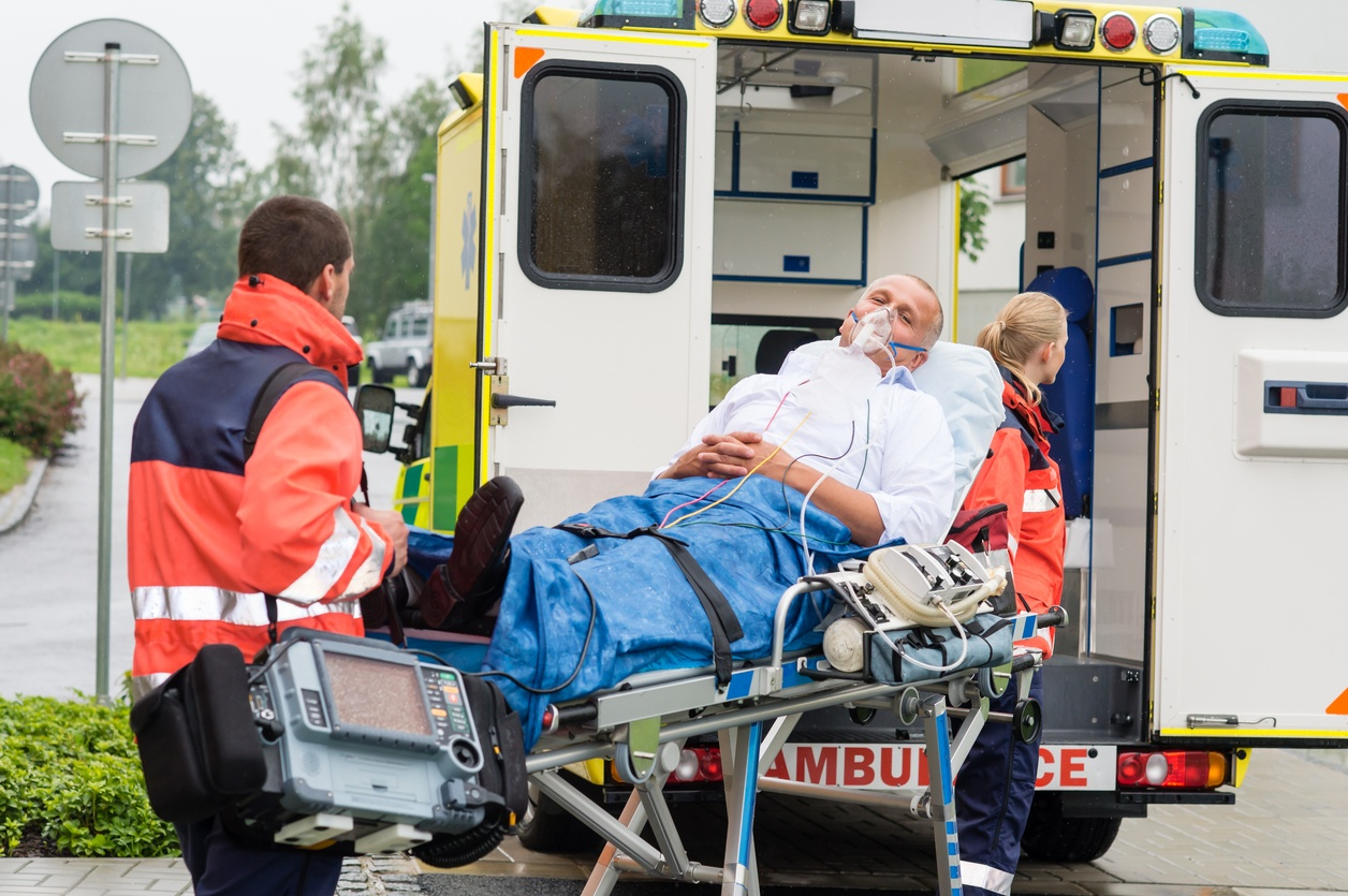 EMS Patient Safety Goals: Airway Management, 4 Tips for Simulation
