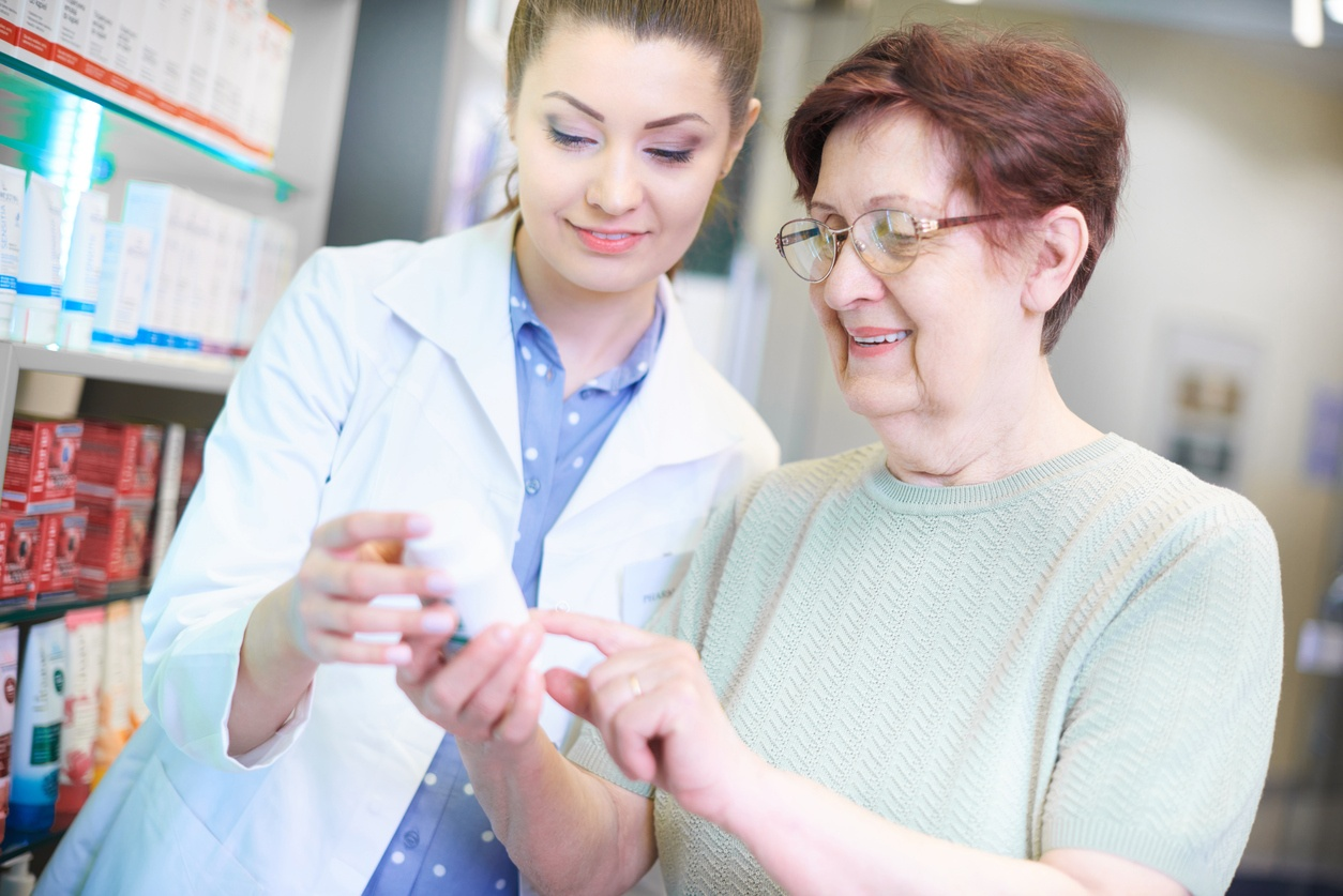 How the Roles of Pharmacists Are Changing