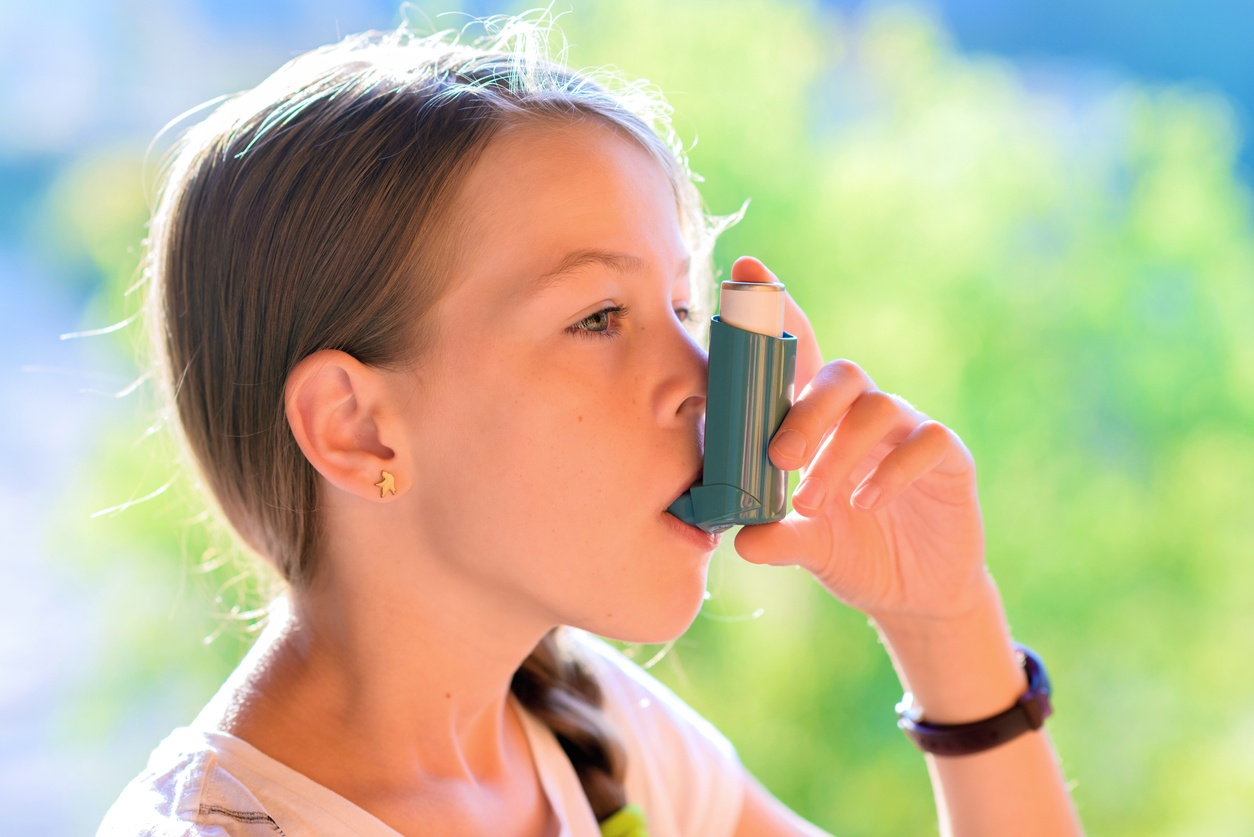 Diagnosing and Treating Asthma