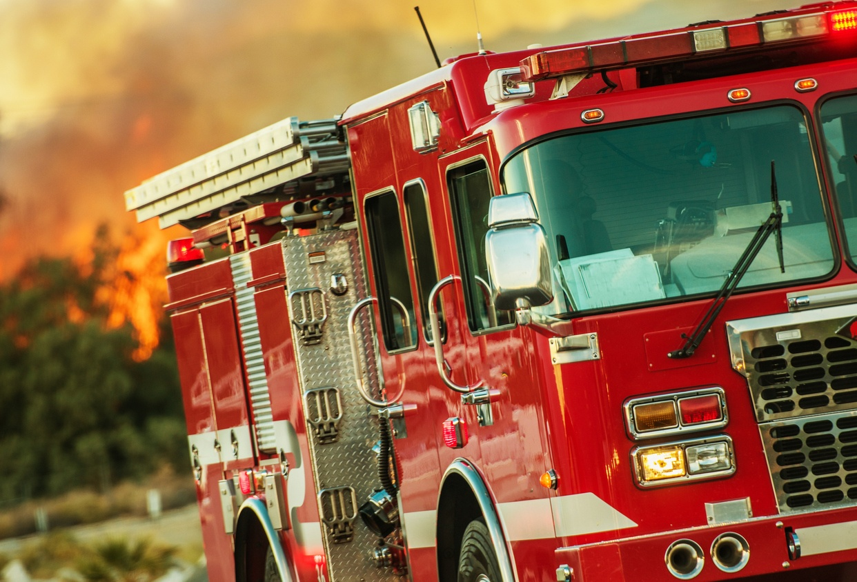 3 Simulations to Help Prevent Firefighter Fatalities