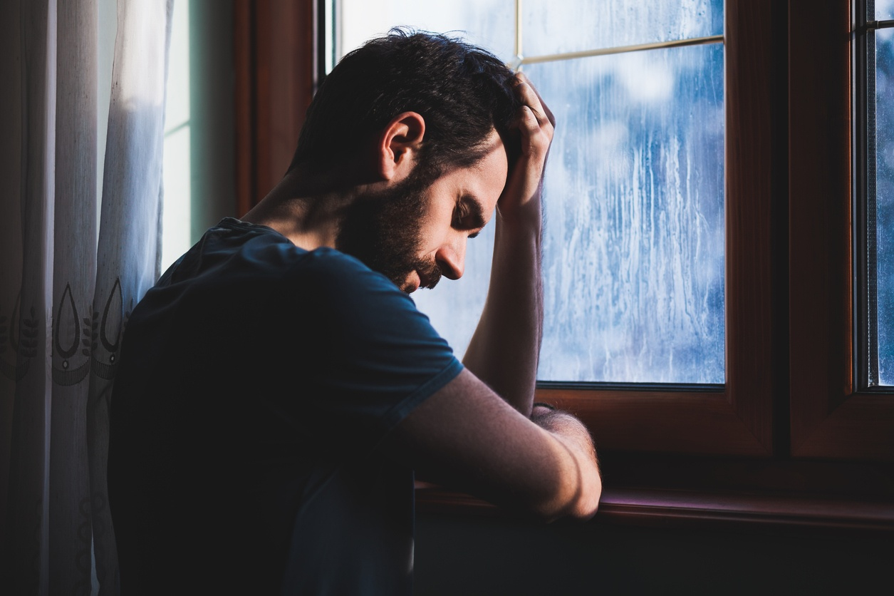 Men's Mental Health: Silent Suffering