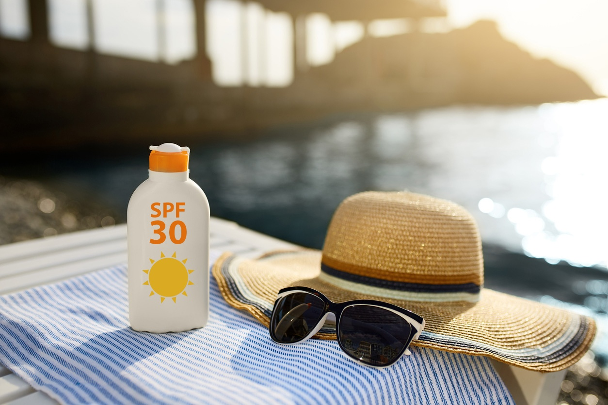 UV Safety: Sunscreen, Shade, and Skin Cancer