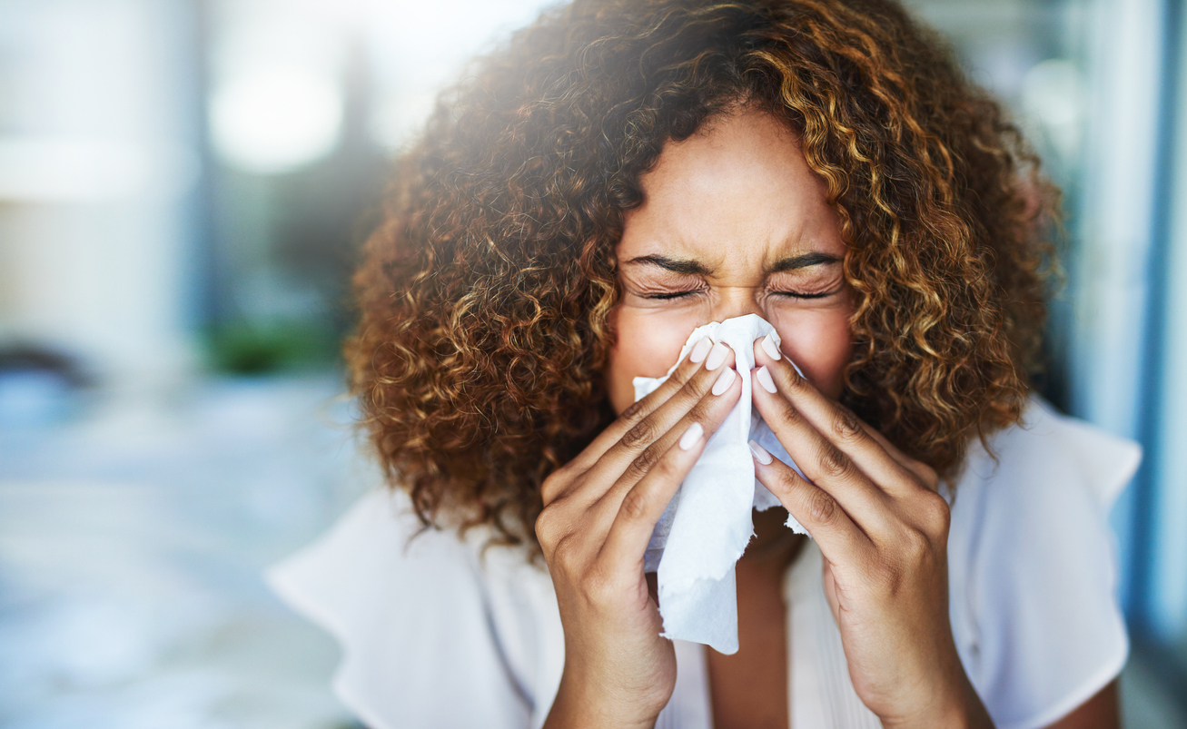 Teaching Prevention Strategies for Seasonal Influenza in Healthcare Settings
