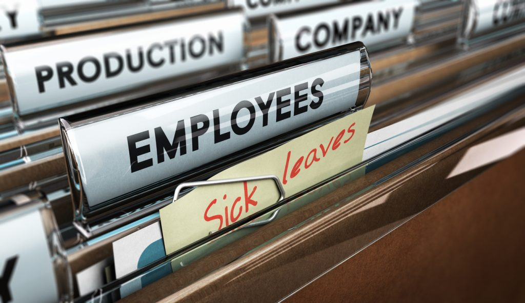 Top 5 Employment Law Matters Managers Should Know