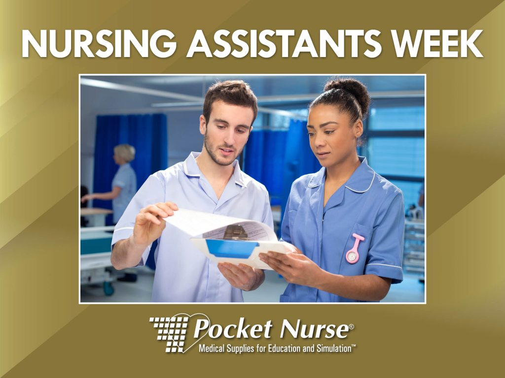 Learning for Nursing Assistants