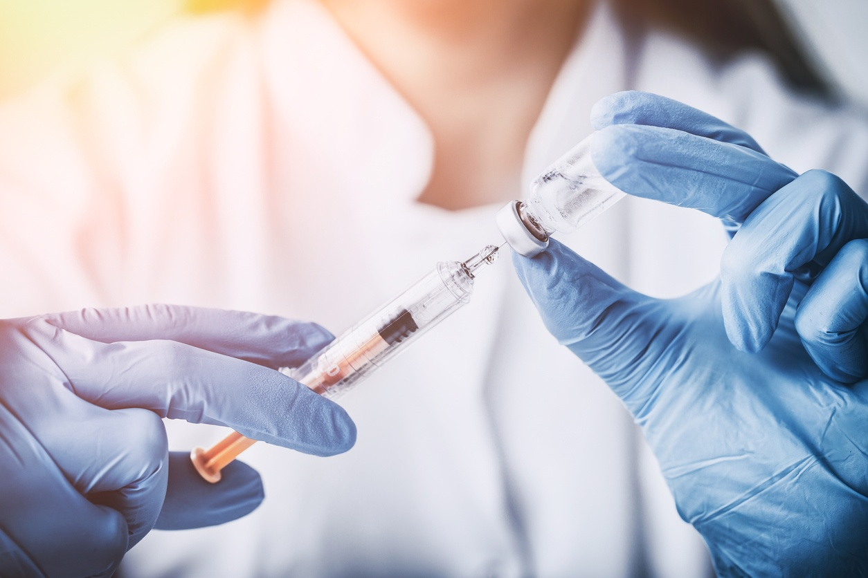 Vaccination Compliance and Talking to Parents