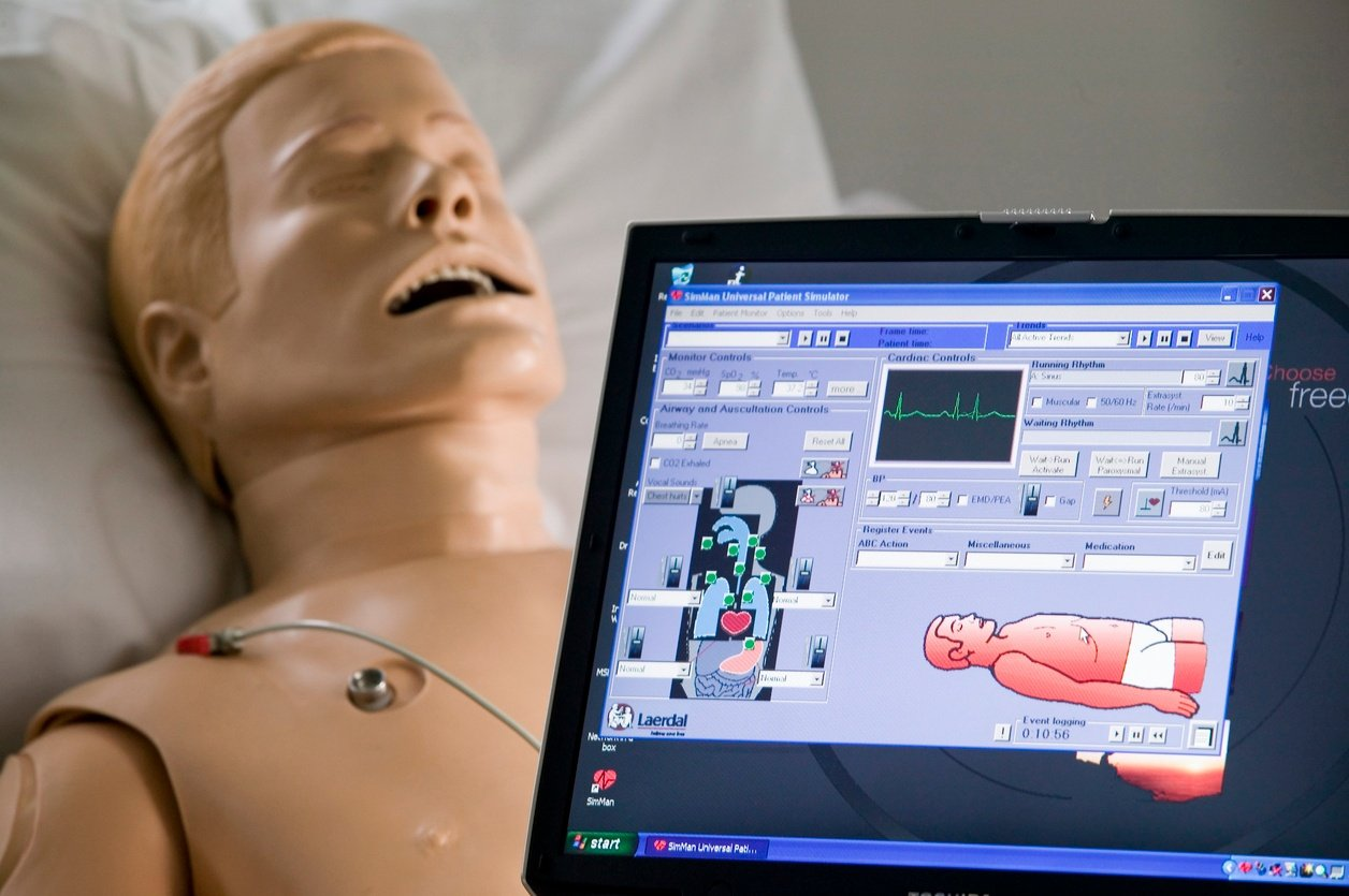 Entering the Realm of Simulation: An Educator's Perspective