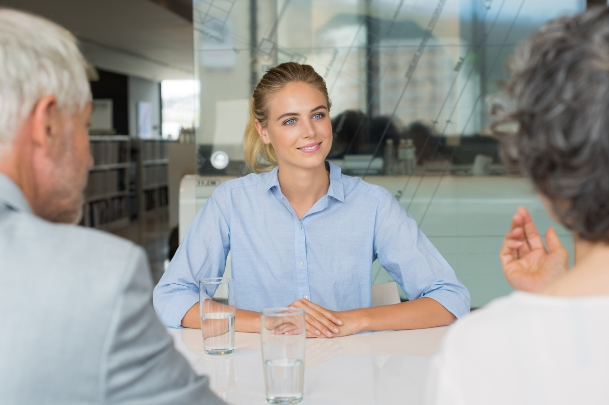 5 Tips for a Successful Interview