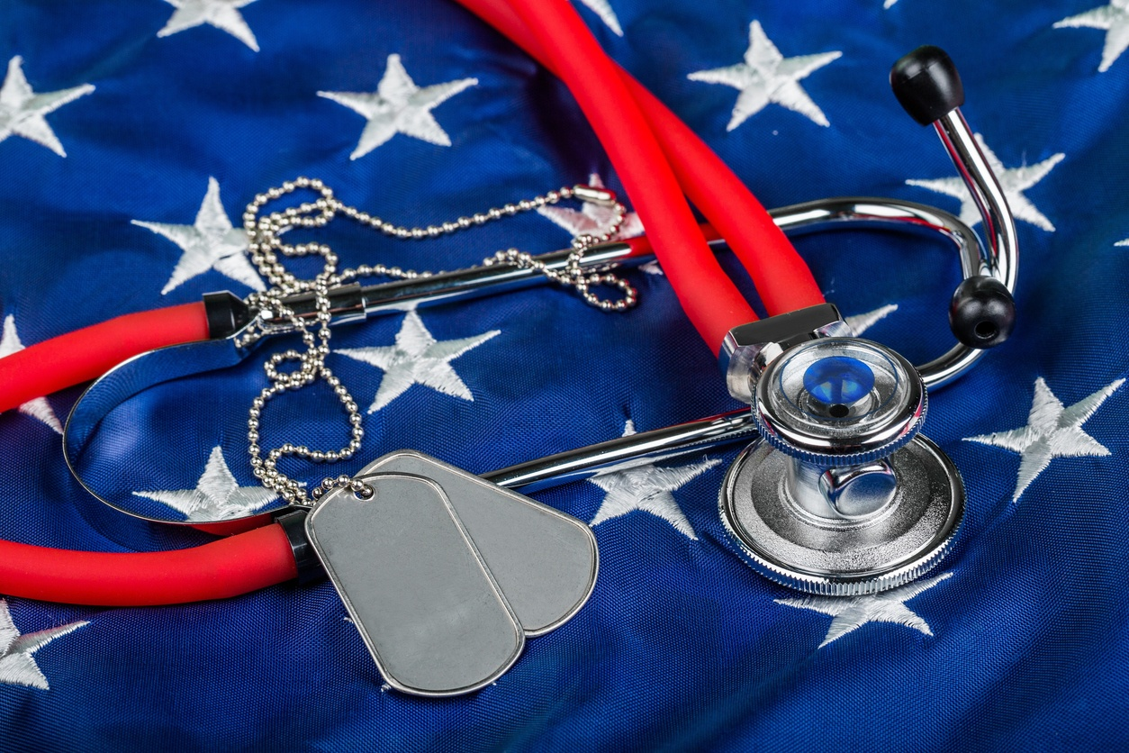 Meeting the Challenge of Caring for Veterans