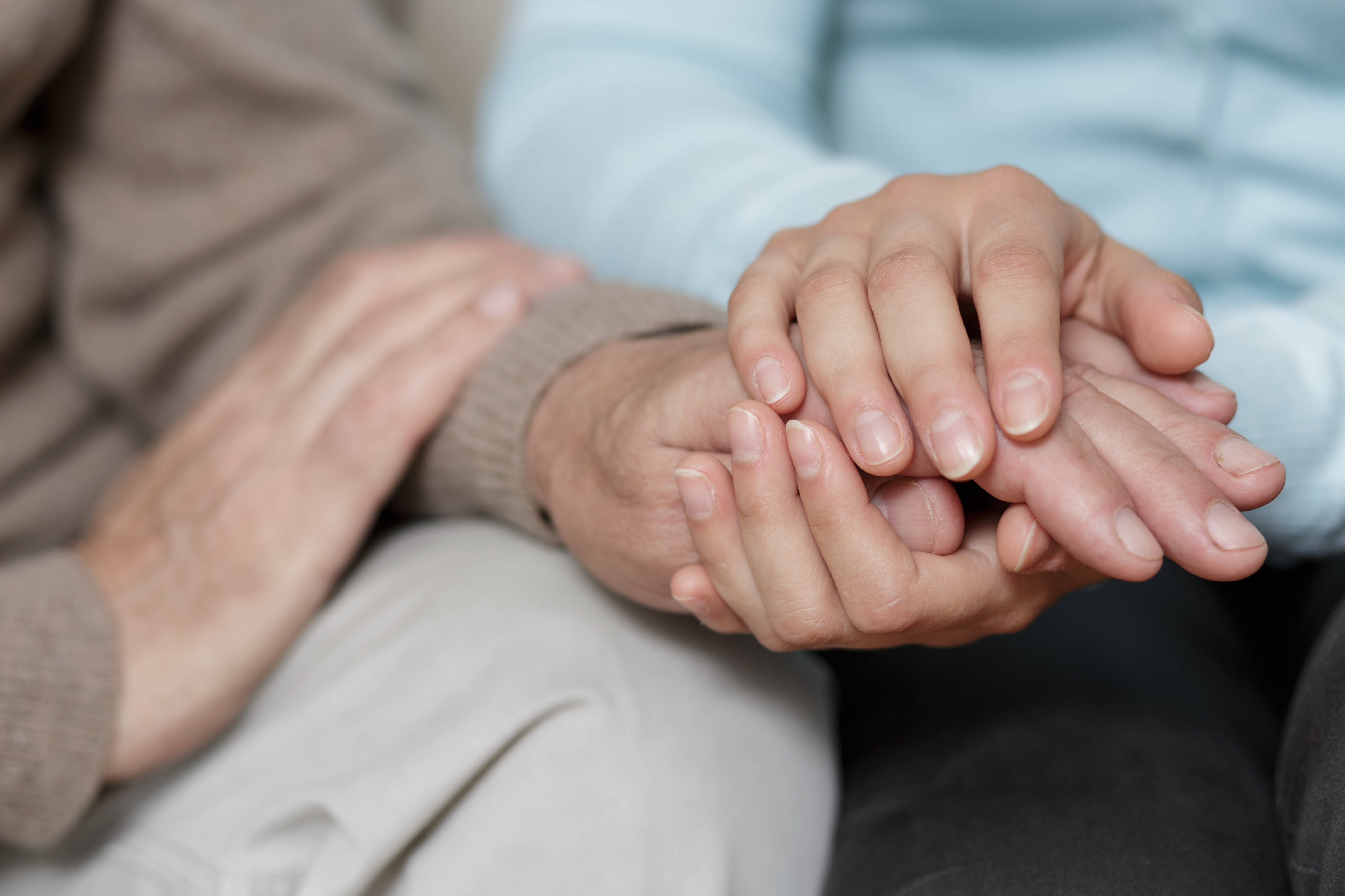 Careers in Home Care and Hospice