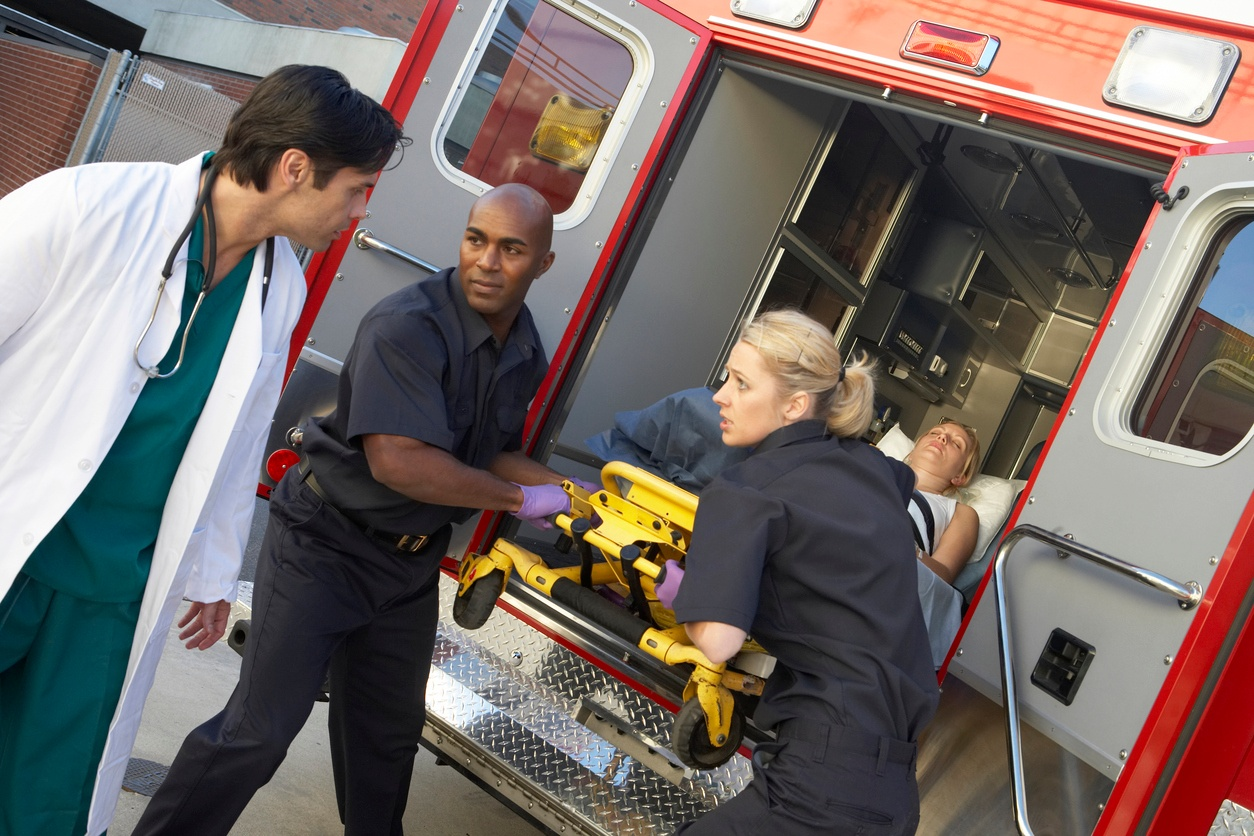 EMS Patient Safety: Preventing Medication Errors