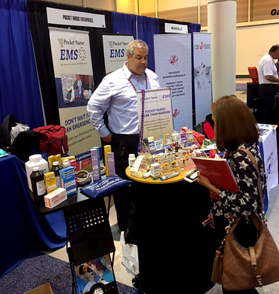 Insights from EMS Educators: EMSWorld Expo 2016