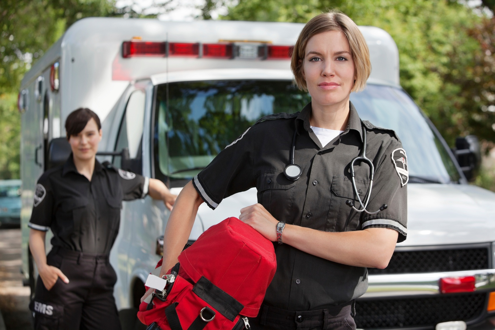 Developing the Future of EMS Through Mentoring