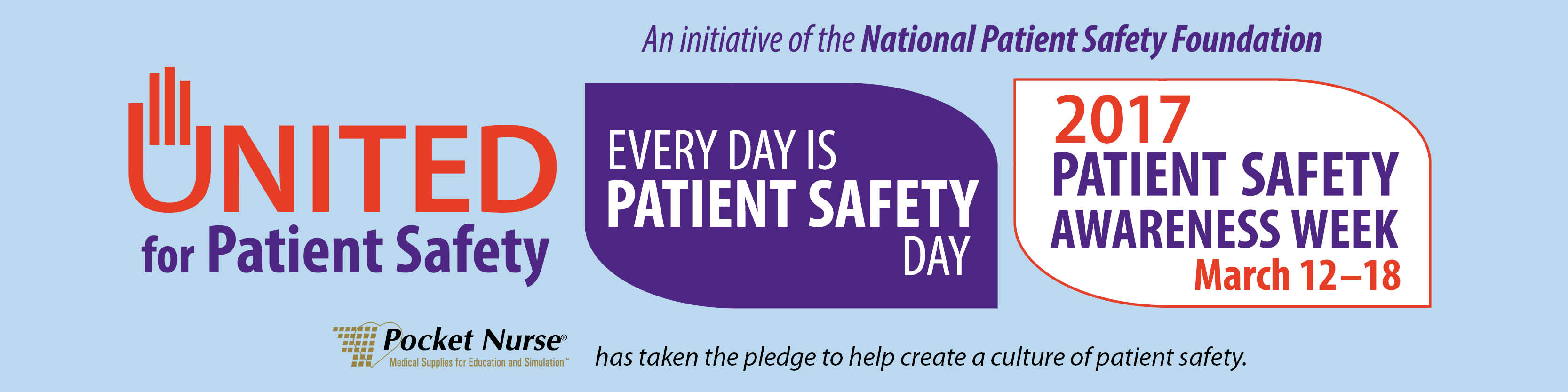 Patient Safety Awareness Starts in the Classroom