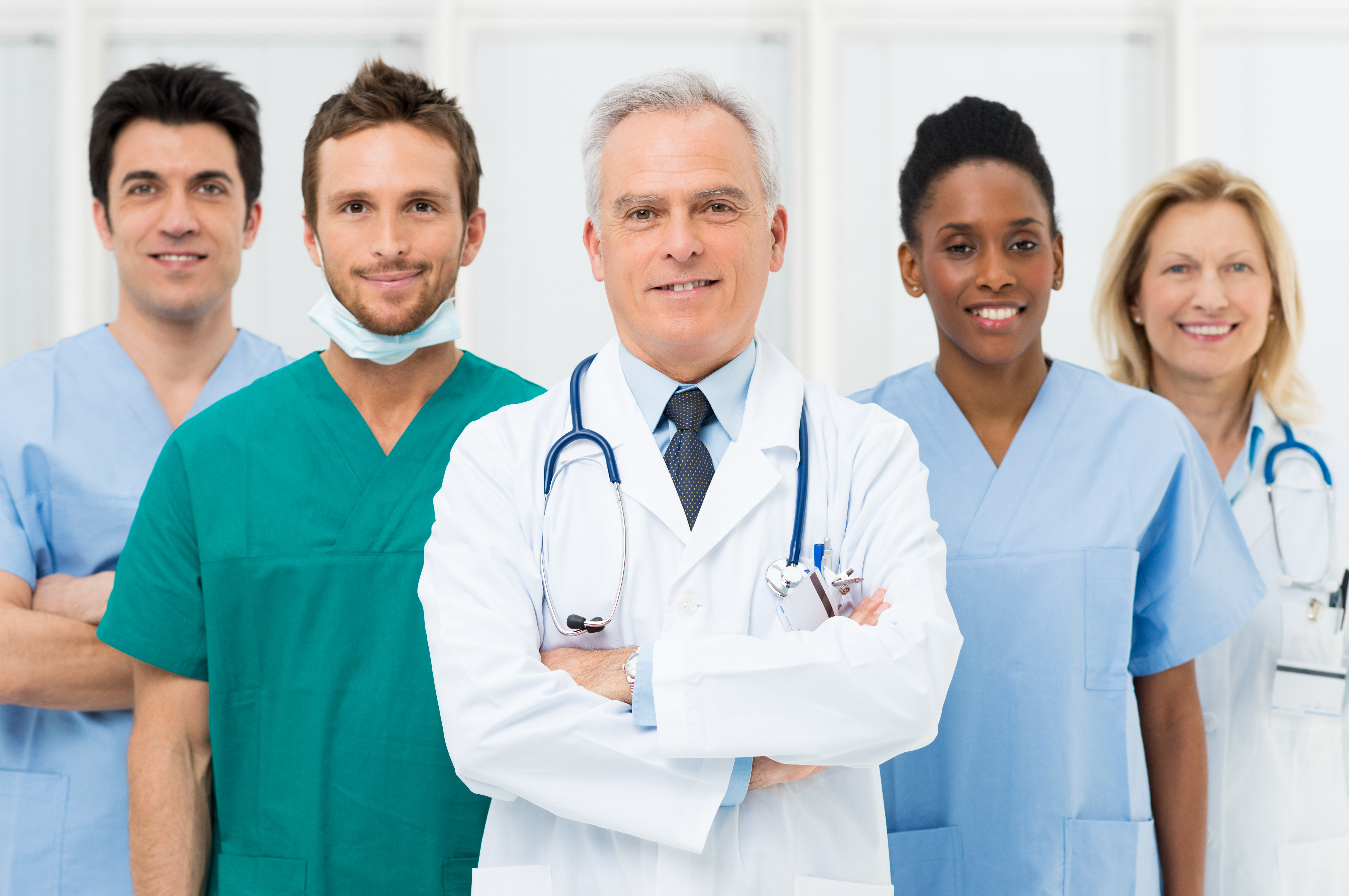 6 Types of Careers in Medical Simulation
