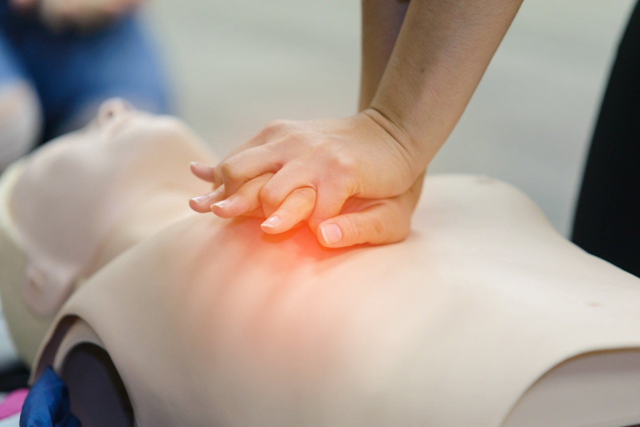 New AHA Requirements for CPR Courses