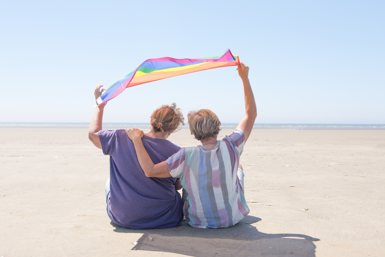 Prepare Students to Treat LGBTQ Seniors