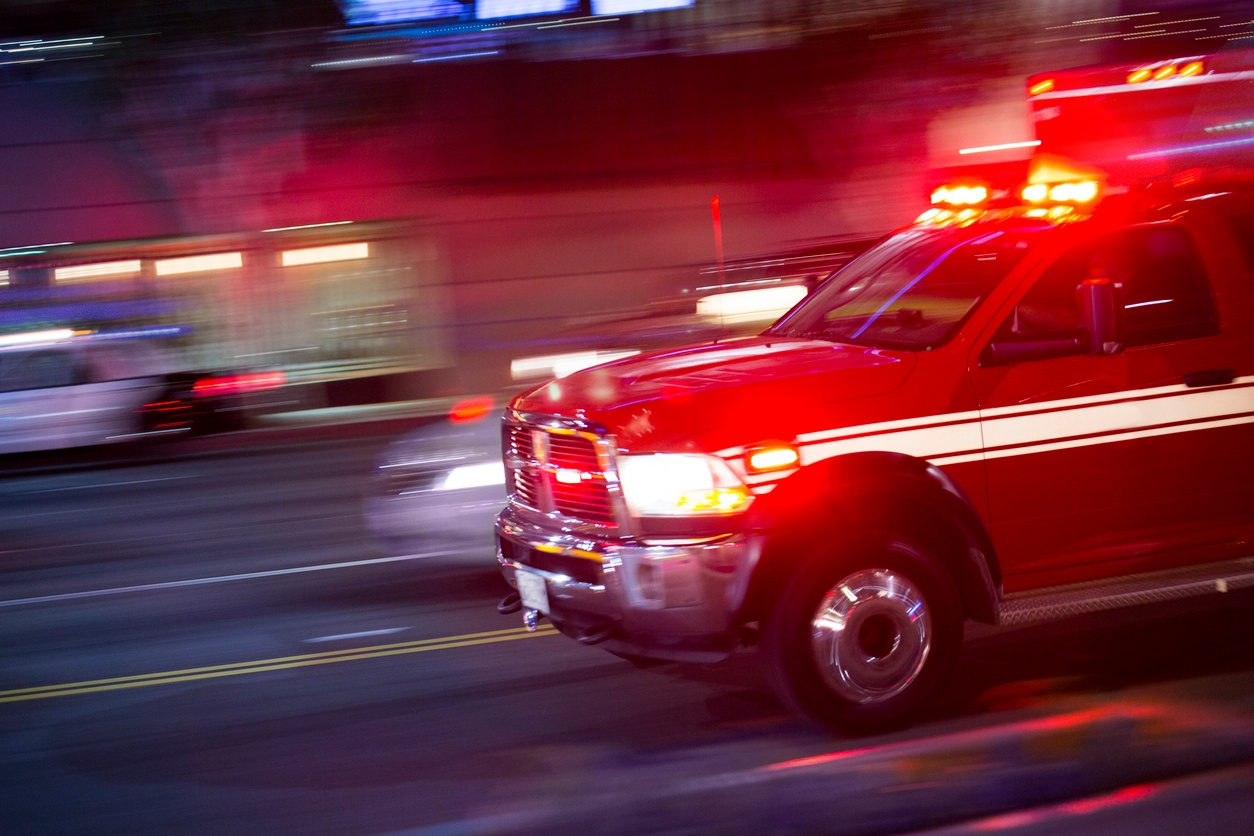 Using Formative Scenarios to Reinforce EMS Skills and Behavior