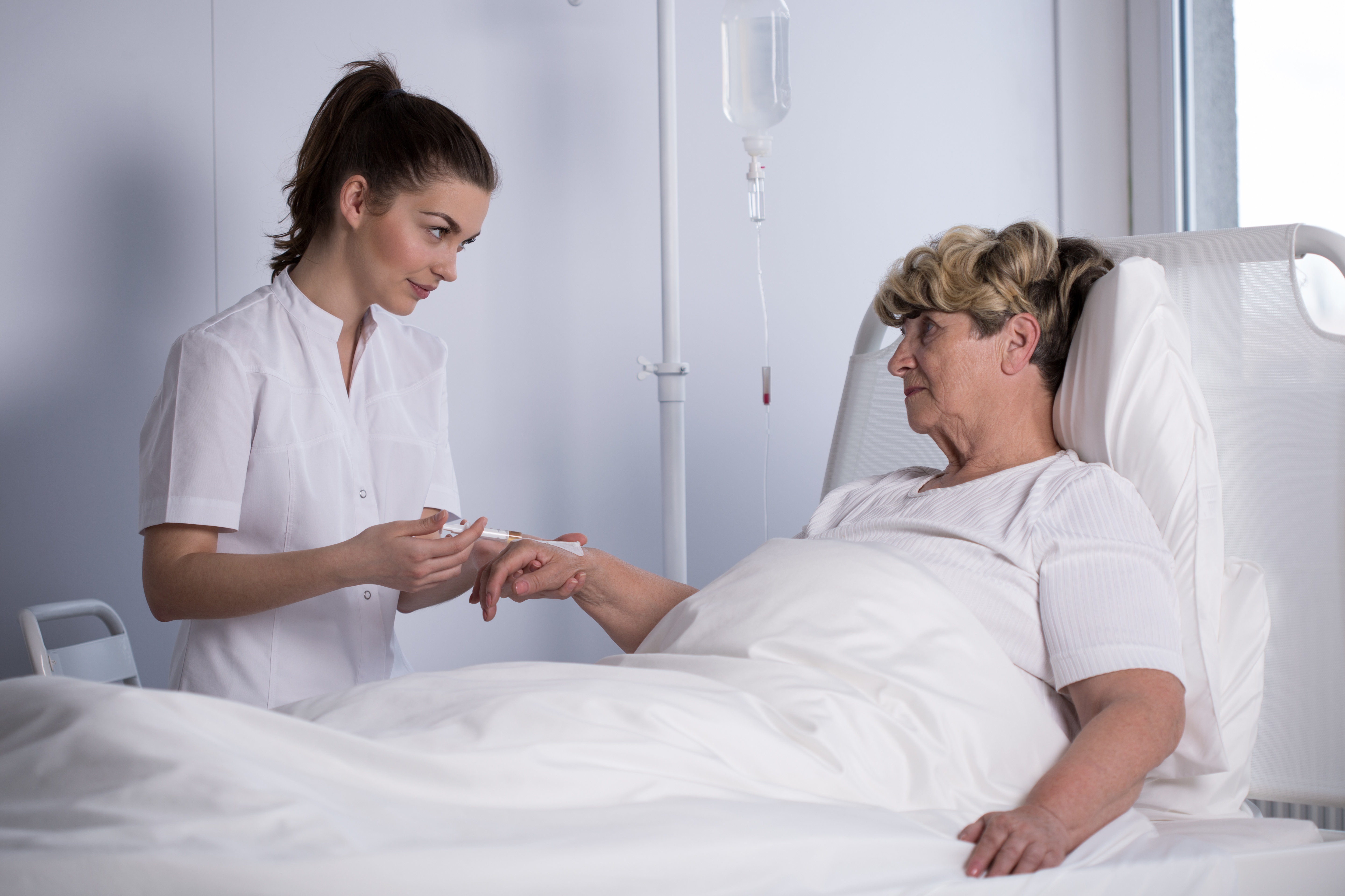 Teaching Patient Empowerment in Simulation