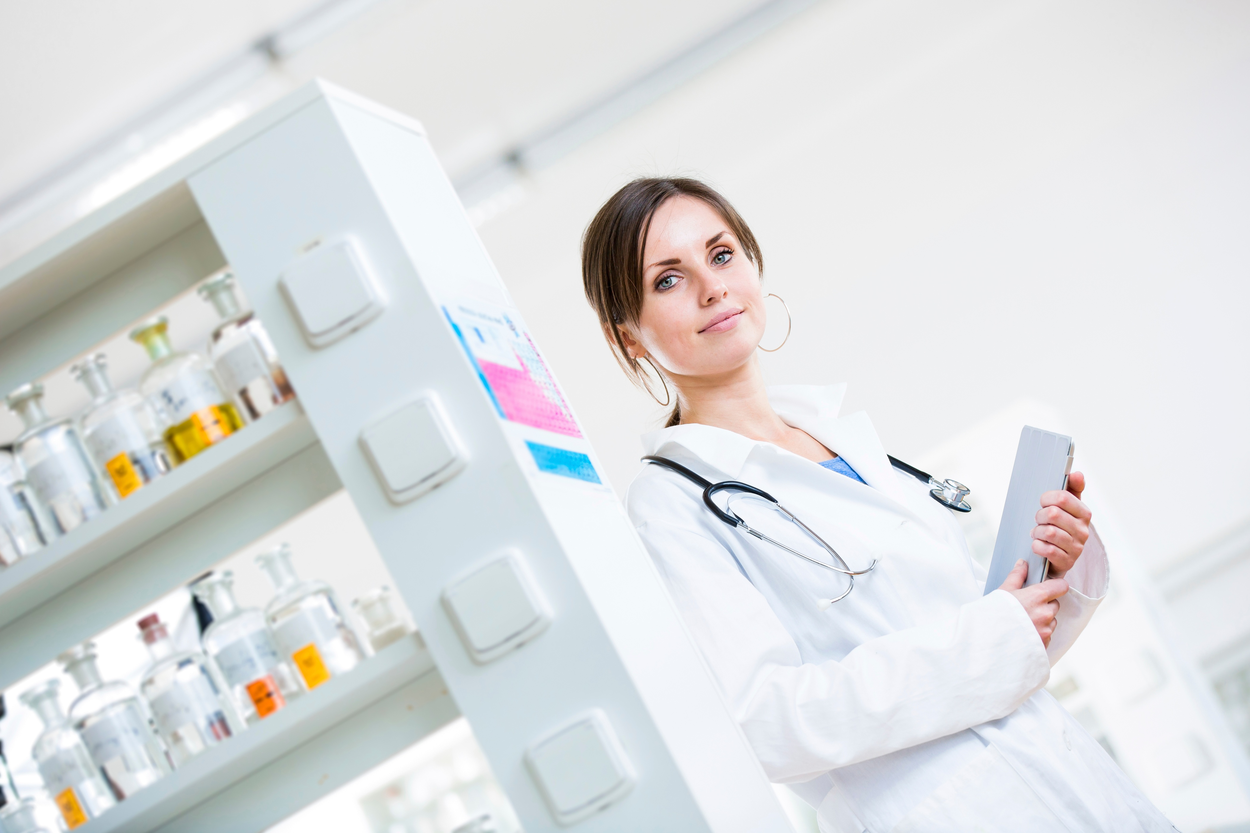 How the New Pharm Tech Standards will Impact Programs